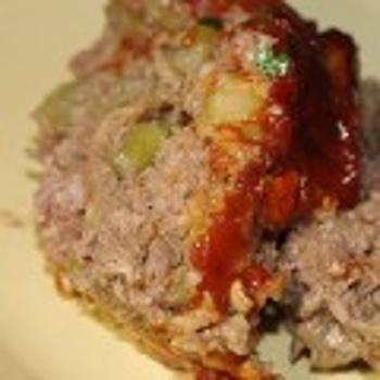 Fooled You! Surprise it's Meatloaf Recipe - ZipList