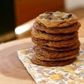 Ooey-Gooey Gluten-Free Chocolate Chip Cookies Recipes — Dishmaps