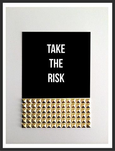 Risk taking essay