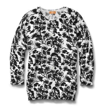 Joe Fresh Women s Print Cardigan $29