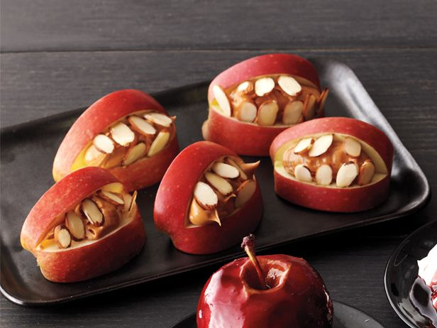 Homemade Halloween recipes #FNMag #FallFest