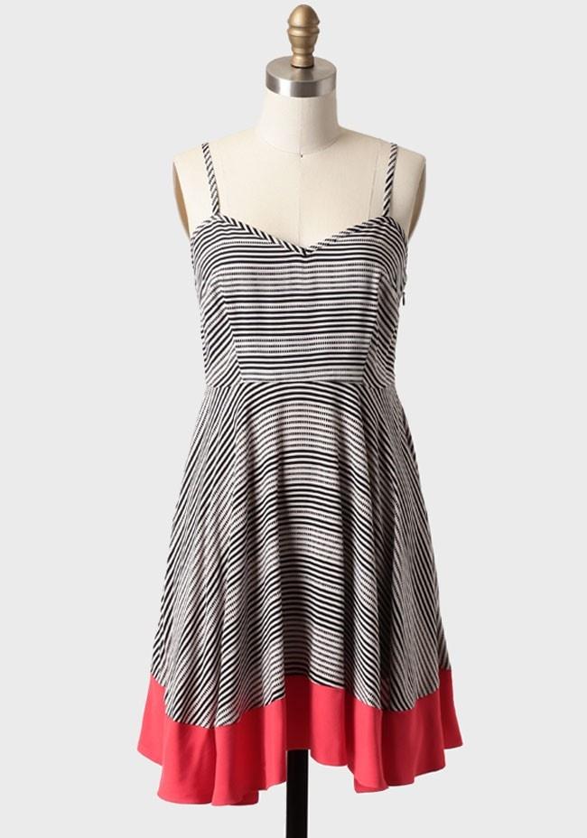 boone modern dress
