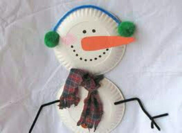 cute winter craft crafts christmas pinterest
