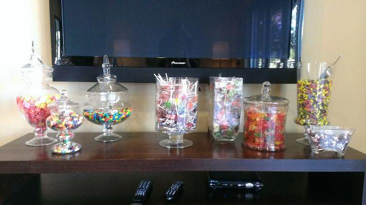 Candy Bar Southeast Genius Ideas Pinterest