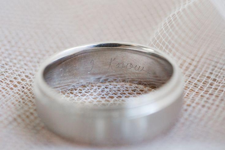Wedding Ring Inscriptions Wedding Ring Engraving WEDDING RINGS Pinterest