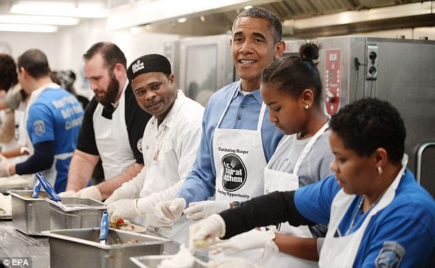 Good Soup Kitchens Washington Dc
