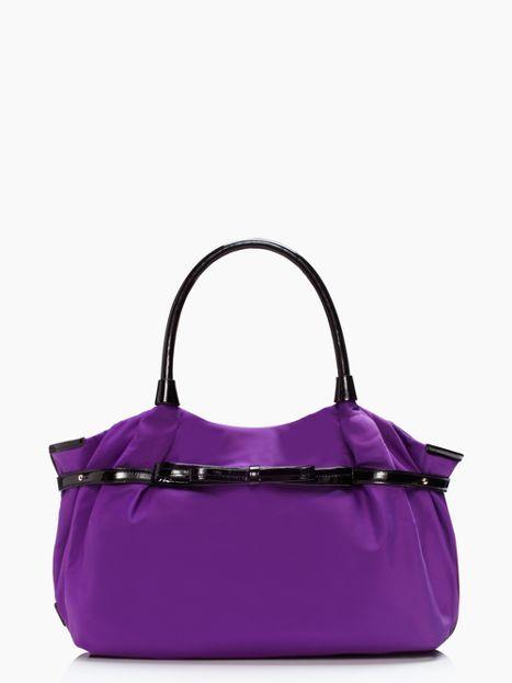 bowrama stevie handbag|Kate Spade ...(pssst, to us purple lovers...it ...