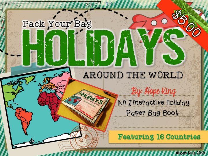 holidays around the world $ | K: 12 December | Pinterest