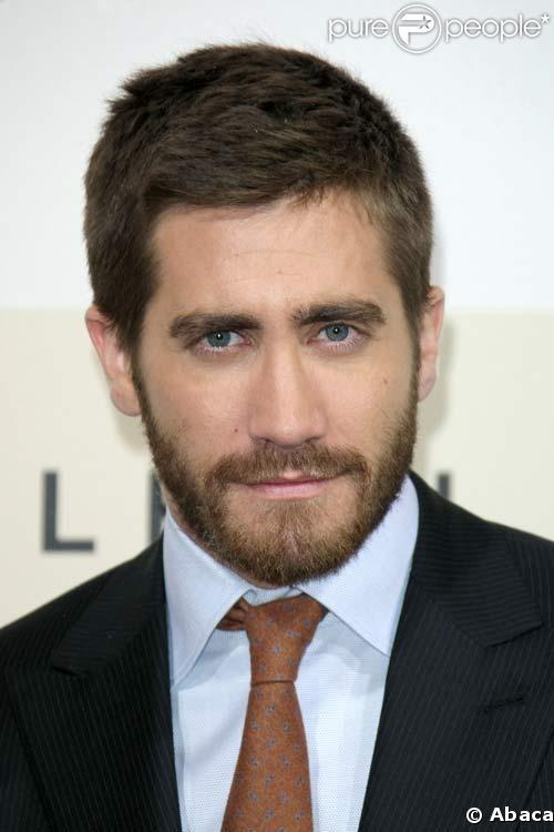 jake gyllenhaal beard - photo #30