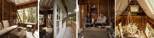 Tereasa & Davids GrownUp Tree House ? House Tour
