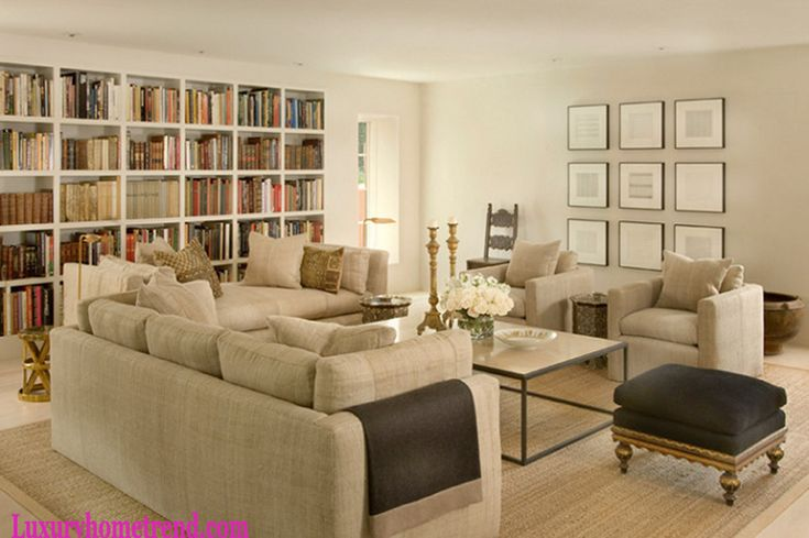 Beige living room google search home ideas pinterest - Beige and gray living room ...