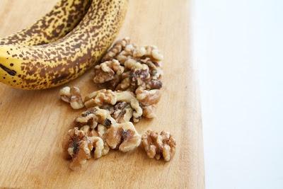 Banana Walnut Scones | Recipe