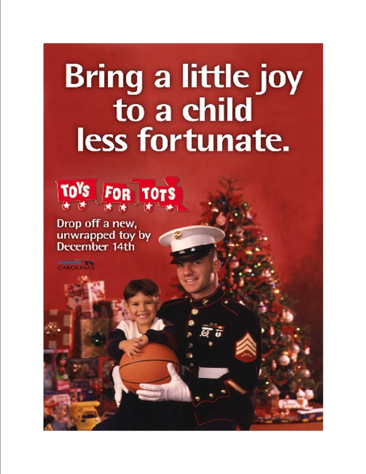 Toys For Tots Introduction : Lejeune honda autos post