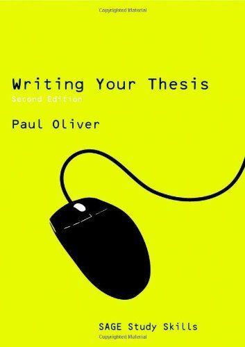 april thesis author
