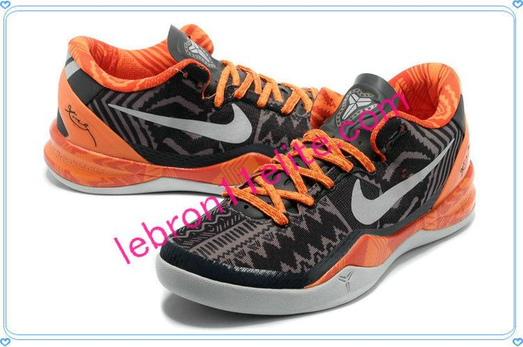 Kobe 8 Shoes Black History Month 584432 001
