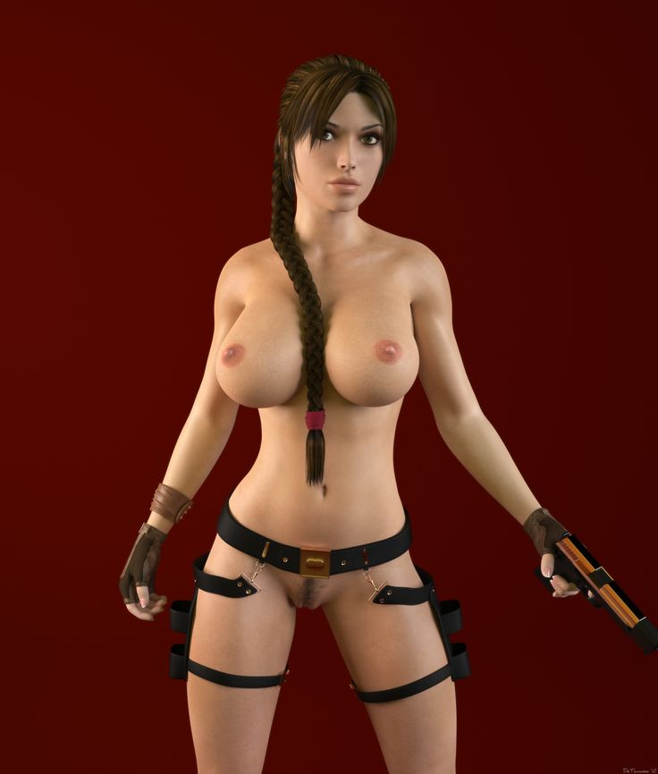 More Sexiest naked video game characters females apologise, but