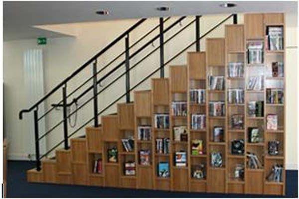 Stunning Creative Dvd Storage Ideas House Studios Pinterest
