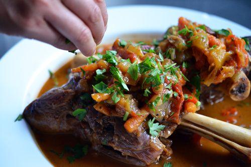 pressure cooker lamb shanks award winning paleo recipes nom nom paleo ...