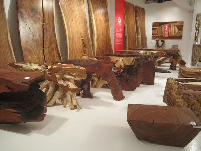 The Phillips Collection Wooden Artifacts Pinterest