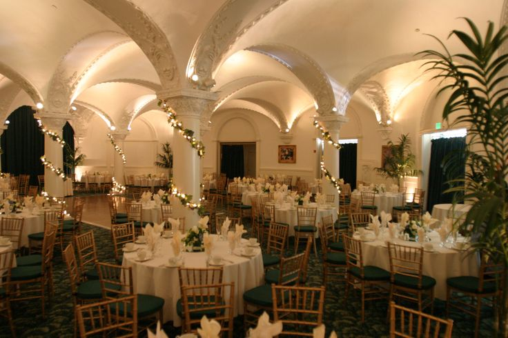 Rent A Wedding Reception Hall : For the best banquet halls and hall rental in los angeles