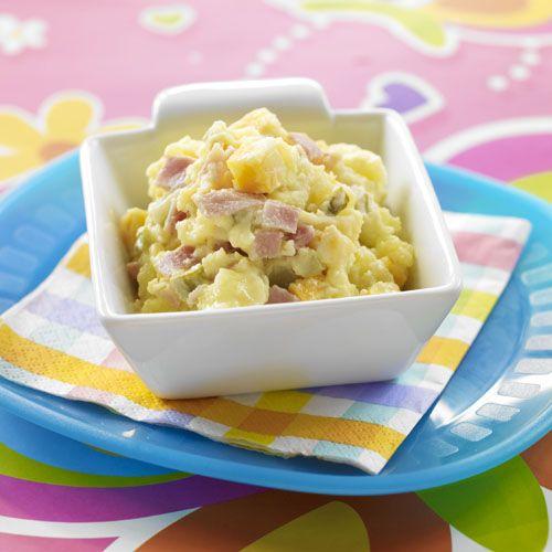Smashed Potato Salad | PC.ca | VEGETABLES | Pinterest