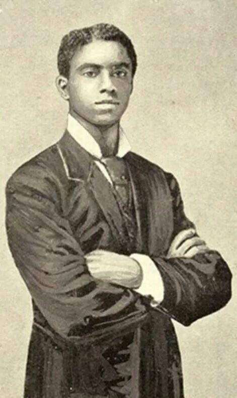 John Merrick | Black History Month | Pinterest