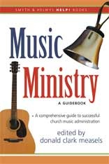 This work is an introduction to church music administration that provides insight into the responsibilities and demands placed on the person who heads the music program of a church. The chapters are written by various experts in their fields and address the topics of weekly worship planning, choir rehearsal preparation, recruitment, church staff relationships, financial management, working with children and youth choirs, and leading orchestras and handbell choirs. This addition to the Smyth &...