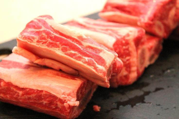 Short Ribs | It's what's for dinner | Pinterest