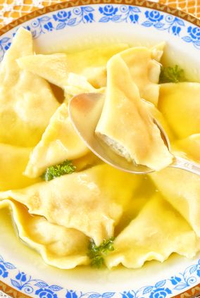 rosh hashanah broccoli recipe