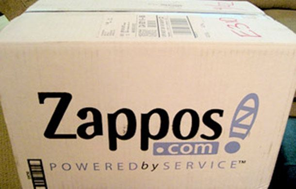 paper on zappos marketing tactics Zappos included in the original article published in 2014  our focus has  always been on using higher-quality ingredients and cooking techniques to make  great food  we invest in individual mastery and market value 7.