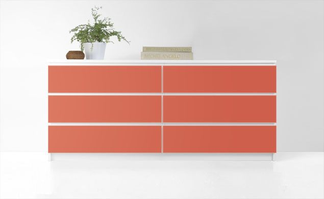 Malm dresser colors for Malm kommode weiay