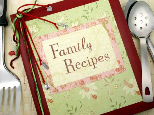 Family Cookbook Cover Ideas ~ Family cookbook cover ideas imgkid the image