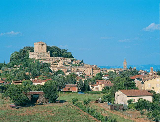 Sarteano Italy  city photos gallery : sarteano toscane Google zoeken | My holidays | Pinterest