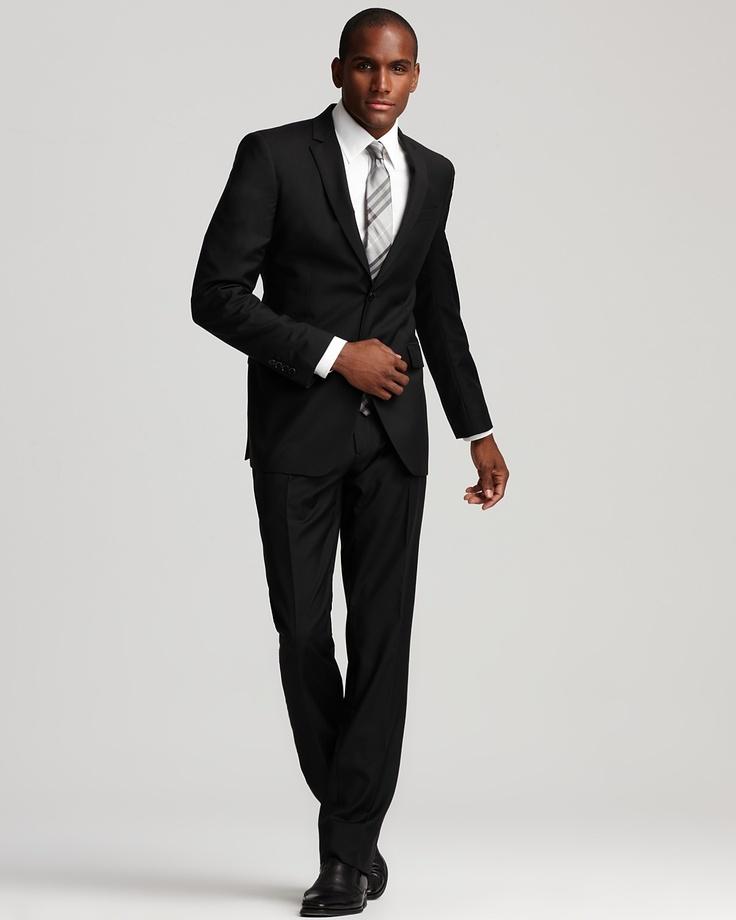 Black Men In Suits - fast web list