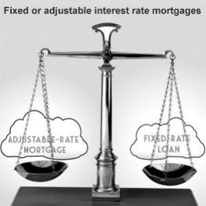 mortgage fixed rate penalty