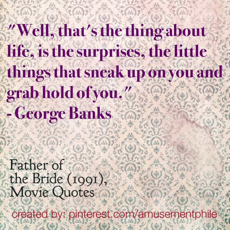 an analysis of the topic of the movie father of the bride The popular 1991 movie father of the bride starring steve martin is a remake of a 1950 movie of the same name starring spencer tracy the story is about a suburban family and the father's reaction to the surprising news that his only daughter is going to get married.