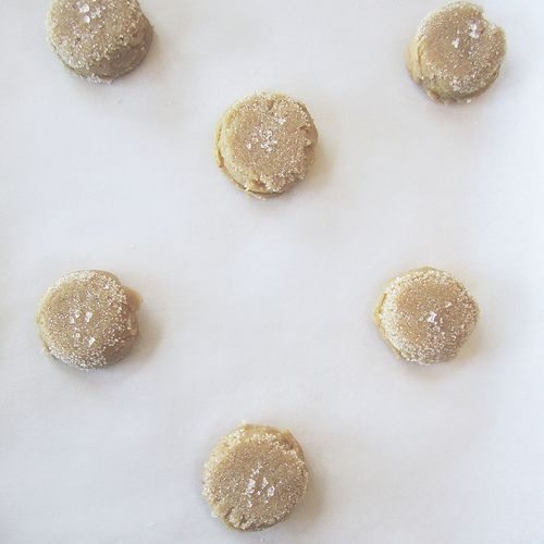 Cashew Butter Cookies | Want to make... | Pinterest