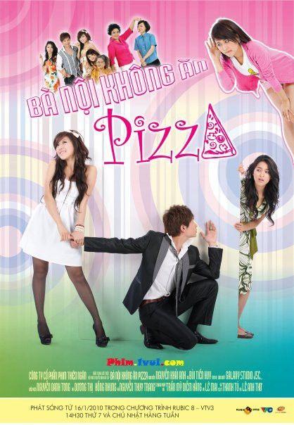 Phim Bà Nội Không Ăn Pizza | Htv6