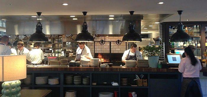 restaurants open on memorial day dc