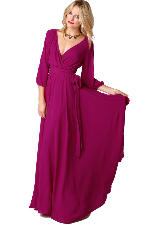 plus size dresses in black
