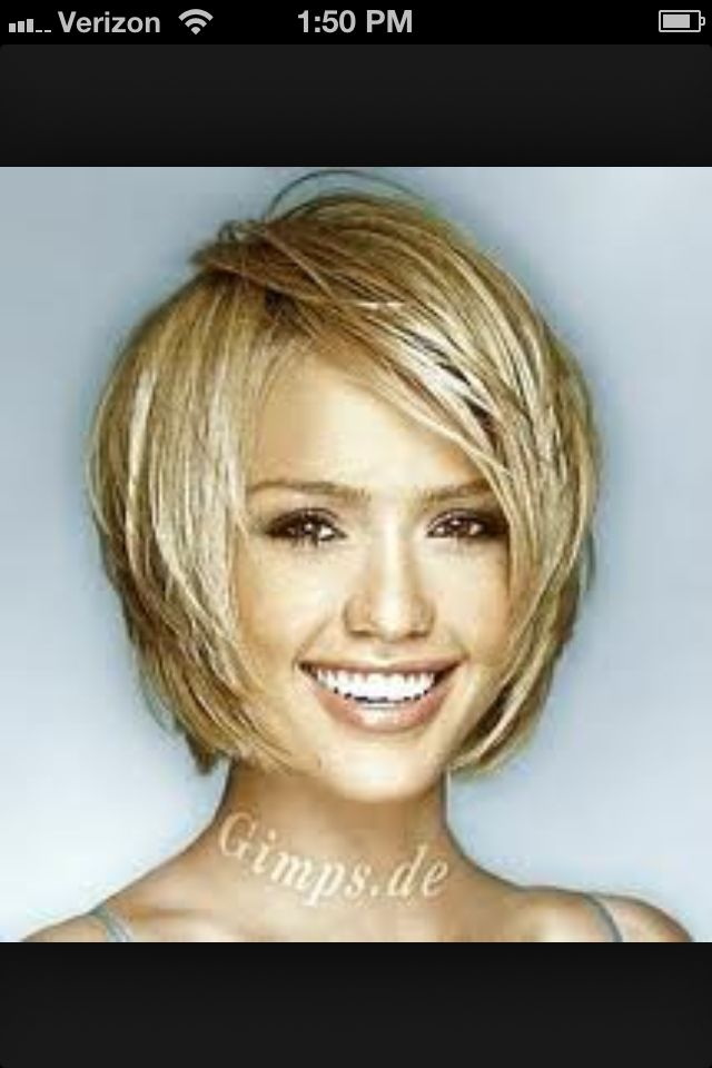 Jessica alba short hair Hair
