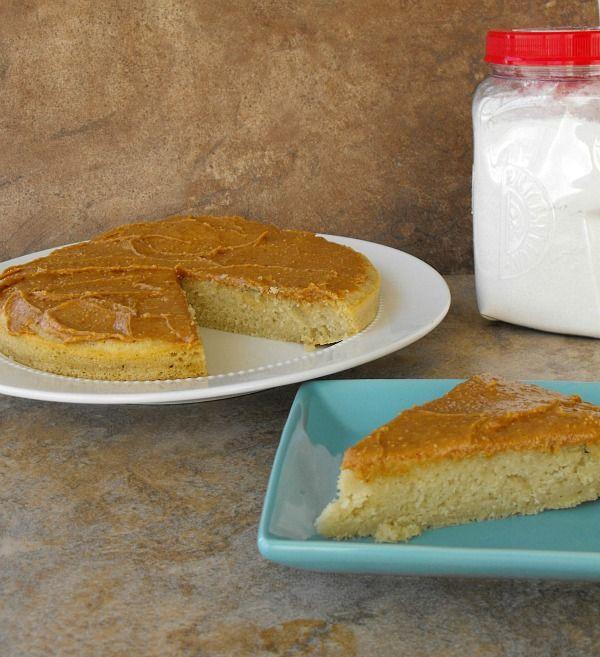 Homemade Gluten Free Yellow Cake Mix | kitchen inspiration... | Pinte ...