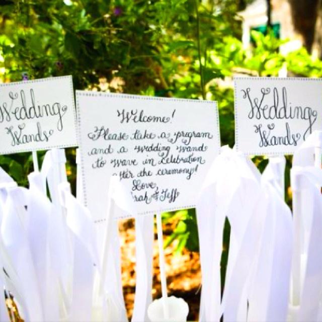 Diy wedding wands diy wedding wands for Wedding wands