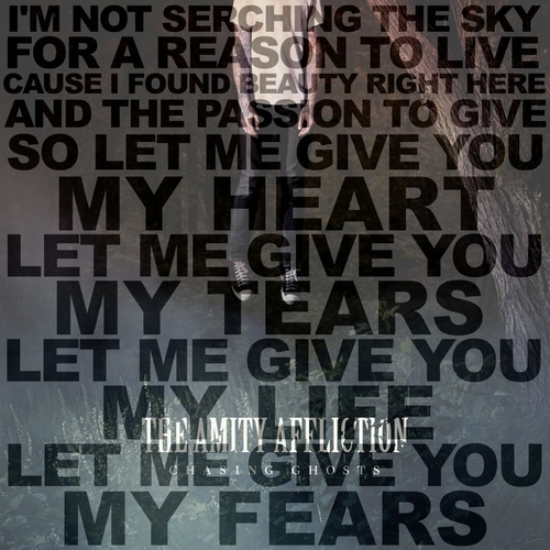 The Amity Affliction | Relevant | Pinterest