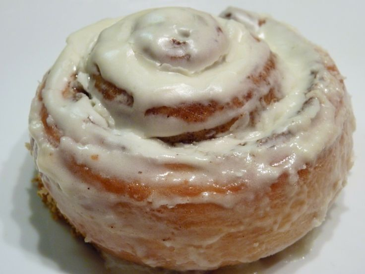 CLONE OF A CINNABON | dixielandcountry.com | Pinterest