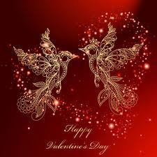 valentine's day all around the world