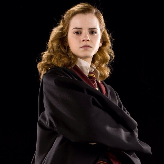 hirthick roshan krish movie hair style : Hermione Granger hair color Pinterest