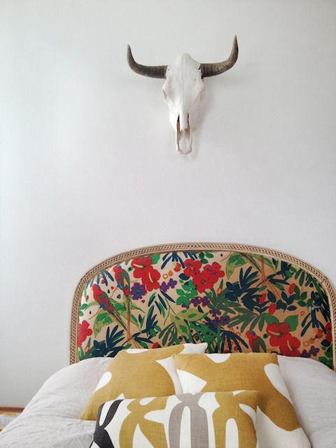 Simple Chic Dorm Room