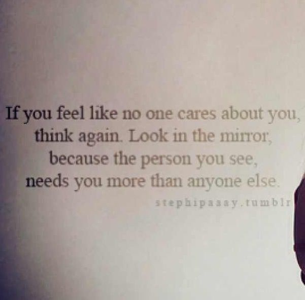 Feeling Like No One Cares Quotes. QuotesGram No One Cares Quotes