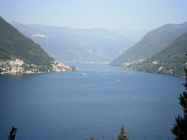 Faggeto Lario Italy  city photos gallery : Faggeto Lario, Italy   Water water water : Dream water views   Pinter ...